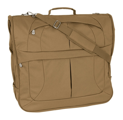 "Coyote 46"" Foldable Garment Bag"