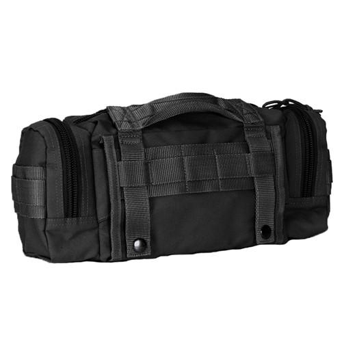 Black Response Pack By Snugpak