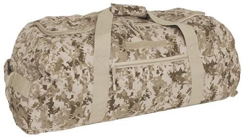 Digital Desert Convertible Duffle/Backpack