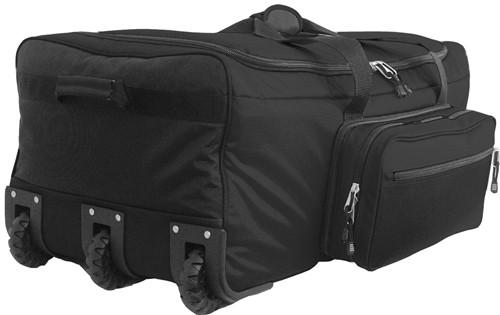Black Deployment & Container Bag