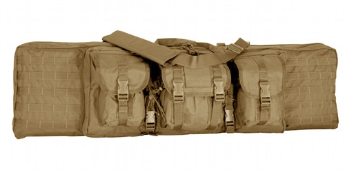 "Coyote 36"" Padded Weapons Case"