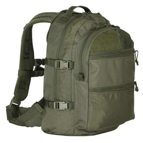 OD 3 Day Assault Pack With Voodoo Skin