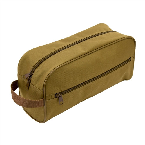 Coyote Large Toiletry Bag