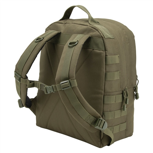 Olive Drab Molle Backpack