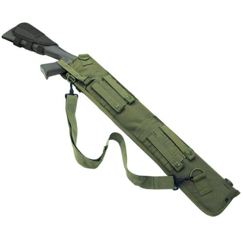 OD 29 Inch Shotgun Scabbard By Condor