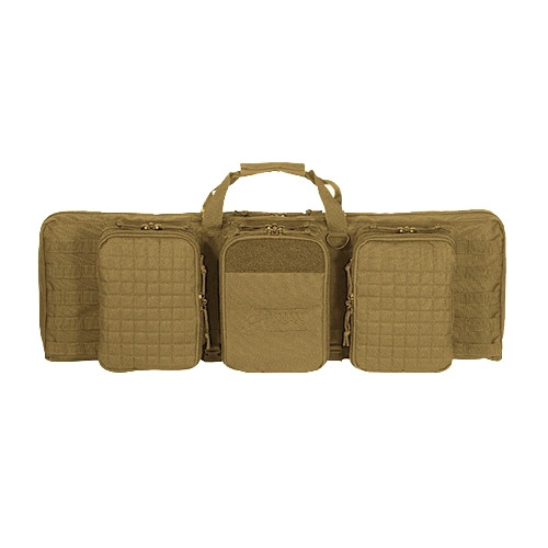 """Coyote Deluxe 36"""" Padded Weapons Case"""
