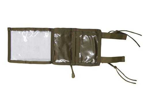 Coyote Tan Tactical Armband