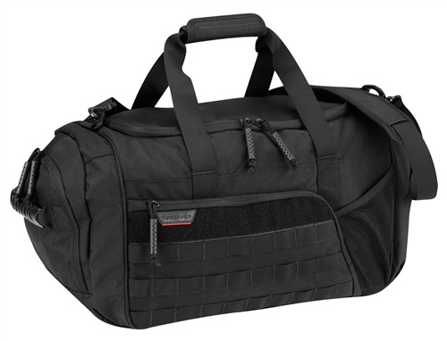 Black Tactical Duffle By Propper