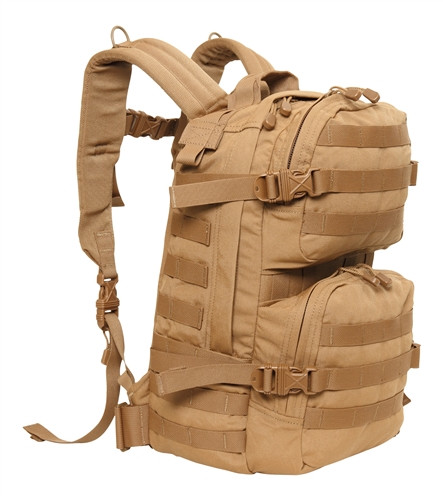 Coyote T.H.E. EDC Pack By Spec Ops