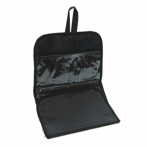 Black Empty Ditty Bag