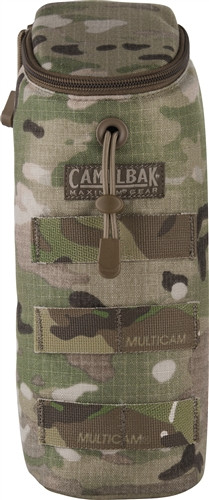 Multicam OCP Camelbak Bottle Pouch