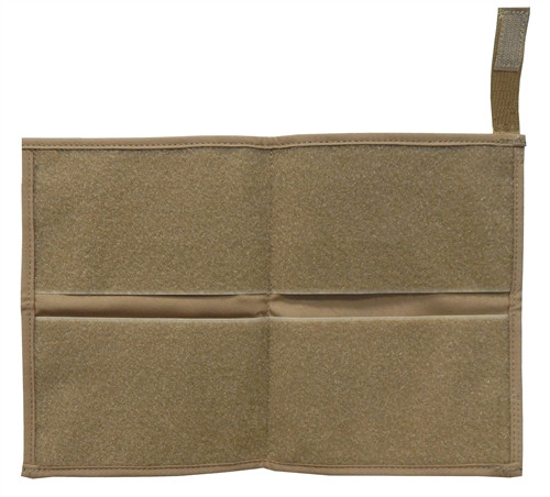 Coyote Patch Organizer