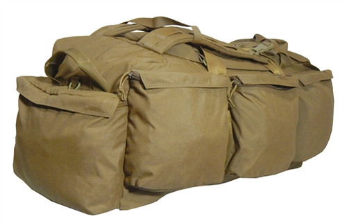 Coyote Critical Mission Bag