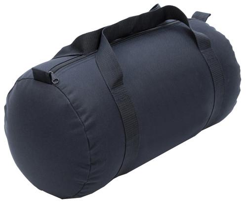 Navy Blue Medium Roll Duffle