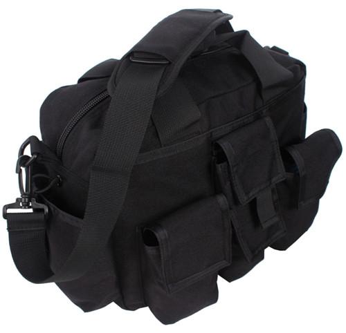 Black Small Range Bag