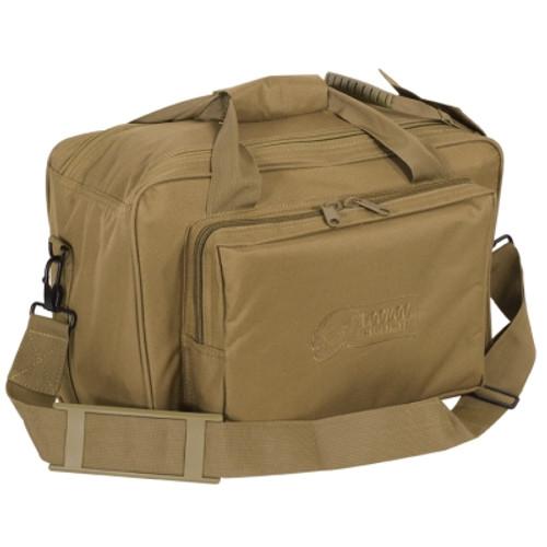Coyote 2 In 1 Range Bag By Voodoo Tactical