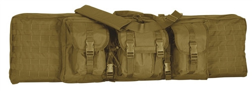 "Coyote 46"" Padded Weapons Case"