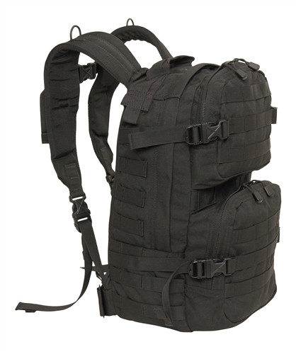 Black T.H.E. EDC Pack By Spec Ops