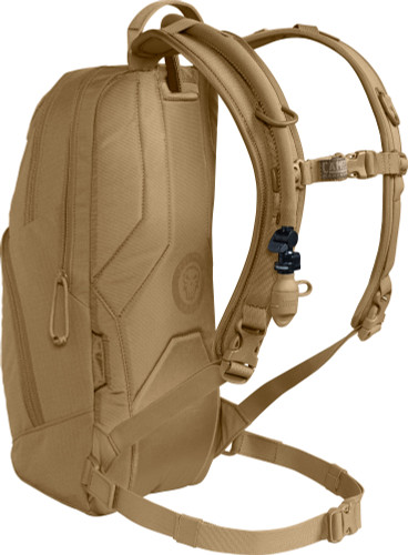 Coyote Mil-Tac HAWG Mil Spec Crux By Camelbak