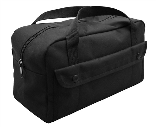 Black Small Tool Bag