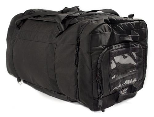 Black Hybrid 365 By Thin Air Gear