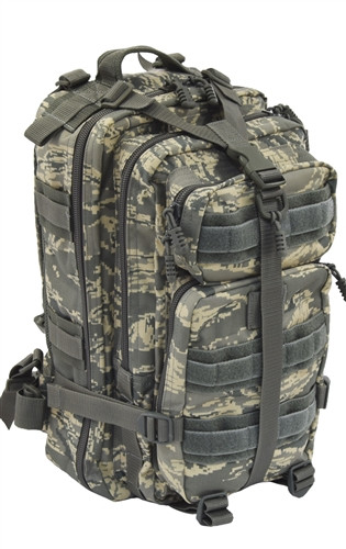 ABU Small Presidio Assault Pack By Flying Circle