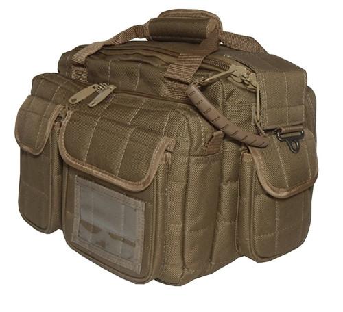 Coyote 10 Pocket Range Bag
