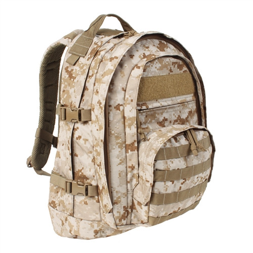 Digital Desert Marpat 3 Day Elite By S.O.C.