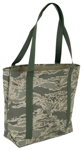 ABU Tote Bag