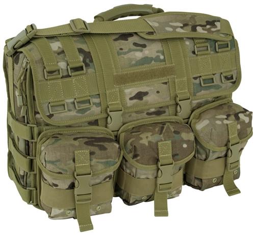 Multicam OCP Computer Messenger Bag