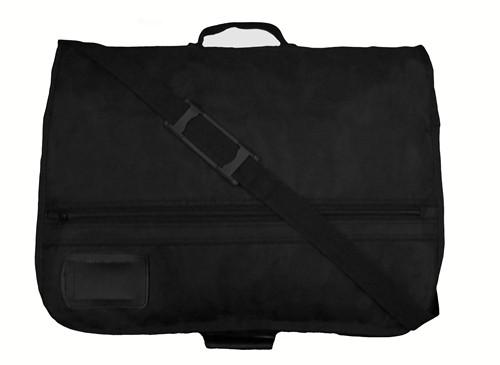 Black Hanging Garment Bag