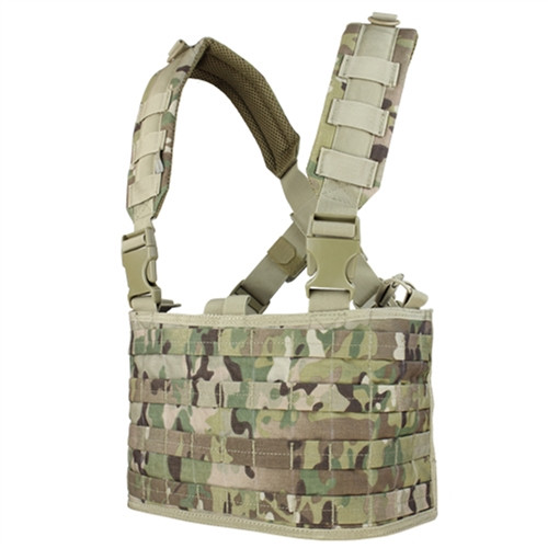 Multicam OCP OPS Chest Rig