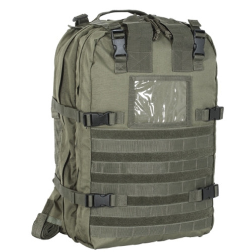 OD Field Medical Pack By Voodoo Tactical