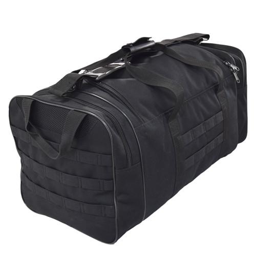 Black Goliad Duffle/Backpack