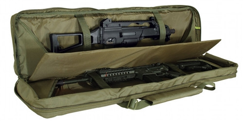 "Coyote 42"" Padded Weapons Case"