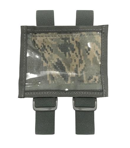 ABU Military ID Armband