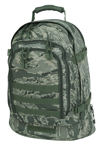 ABU Three Day Stretch Military Backpack