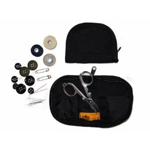 Black Freedom Fighters Sewing Kit