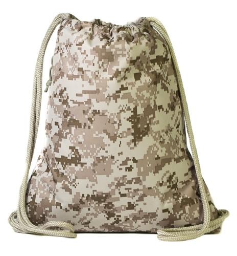 Digital Desert ELITE Drawstring Backpack