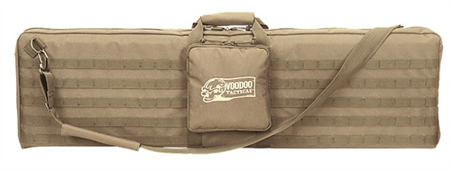 """Coyote 44"""" Single Weapons Case"""