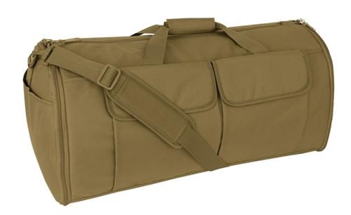 Coyote Hybrid Garment & Duffle Bag
