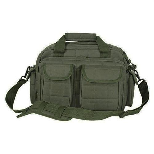 OD Scorpion Range Bag By Voodoo Tactical