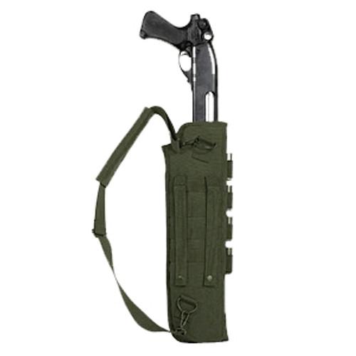OD Breachers Shotgun Scabbard By Voodoo Tactical