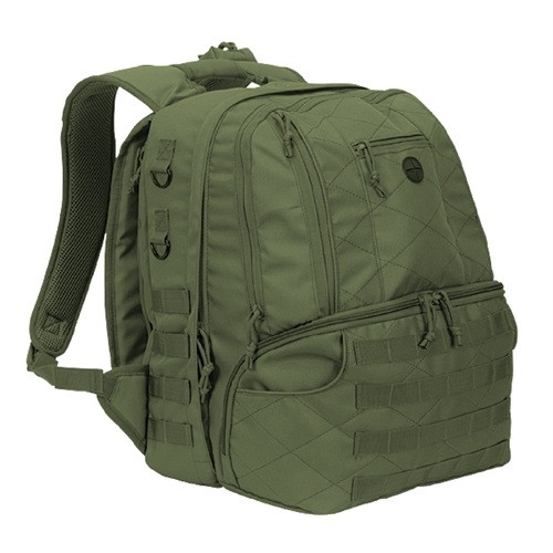 OD Scorpion Range Pack By Voodoo Tactical