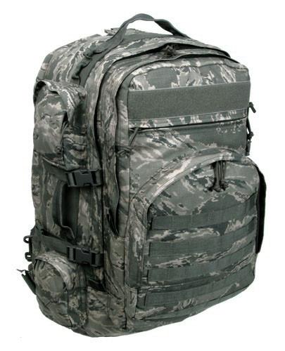 ABU Long Range Bug Out Bag By S.O.C.