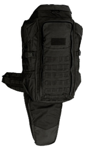Black Eberlestock Phantom Pack