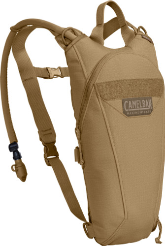 Coyote ThermoBak 3L 100 Oz. Mil Spec Crux By Camelbak