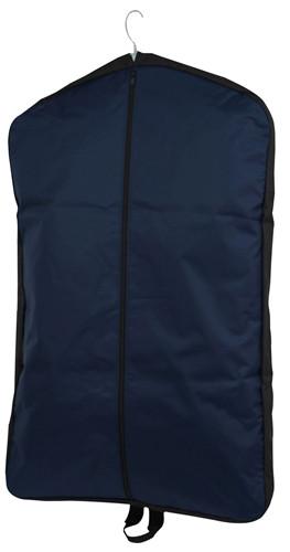 Navy Blue Garment Cover