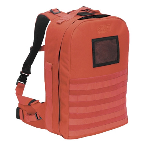 Red Special Ops Field Medical Pack Lite By Voodoo Tactical