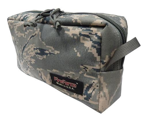 ABU Mesh Accessory Bag